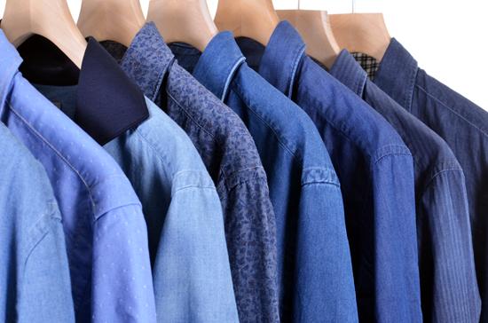 Stylized Formal Denim Shirts Supplier