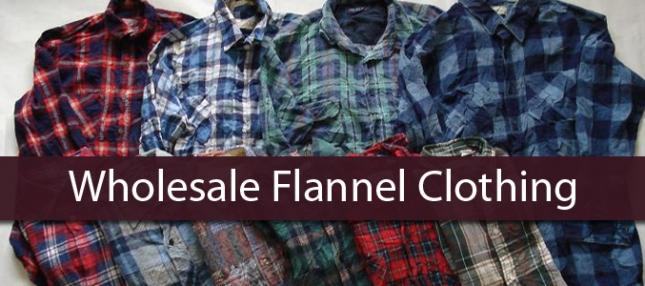 Wholesale Flannel Shirts Manufacturer