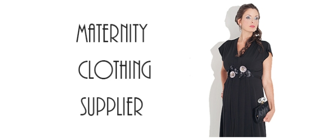 maternity shirts supplier