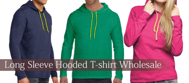 5 Ways To Reduce Customer Attrition— Start First With Hooded T-Shirts Bulk