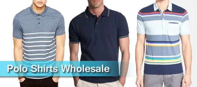 polo-shirts-wholesale