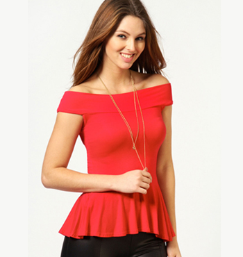 wholesale-ladies-red-top-supplier-usa