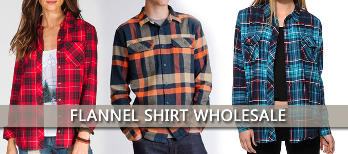 11flannel-shirt-wholesale