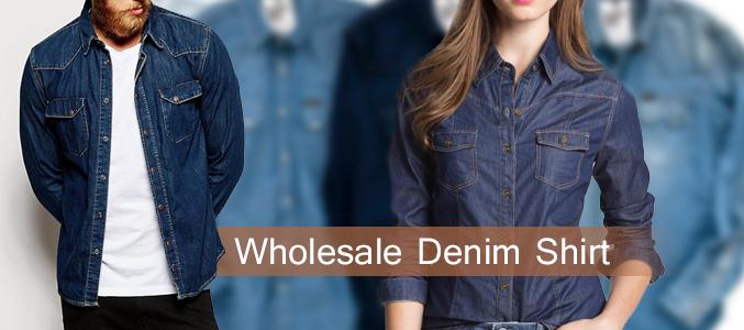 03.09.16 Wholesale-denim-shirt