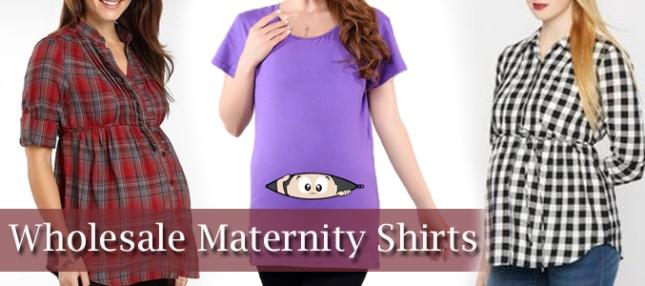 06.08 wholesale-maternity-shirts